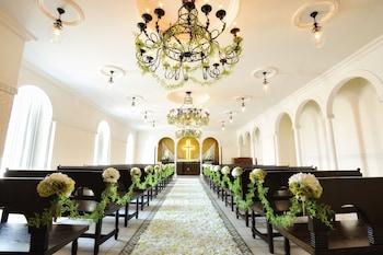 SHERATON MIYAKO HOTEL OSAKA Chapel