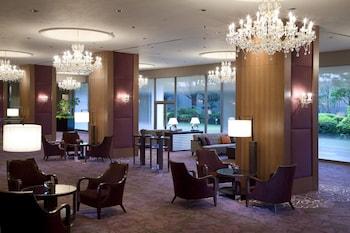 SHERATON MIYAKO HOTEL OSAKA Interior