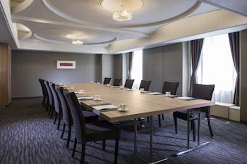 SHERATON MIYAKO HOTEL OSAKA Meeting Facility