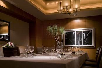 SHERATON MIYAKO HOTEL OSAKA Restaurant