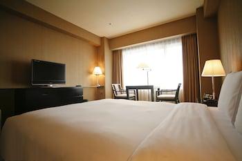 大阪君悅麗晶飯店