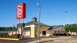 Red Roof Inn Childress
