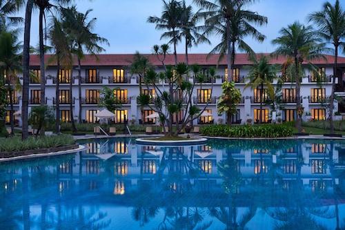 . Sheraton Lampung Hotel