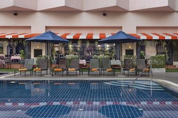 曼谷林布蘭飯店 - 華威飯店系列成員