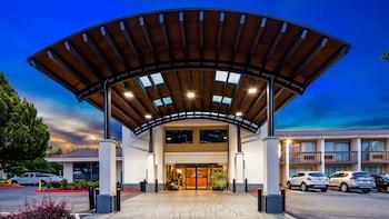 貝斯特韋斯特西雅圖機場飯店 Best Western Seattle Airport Hotel
