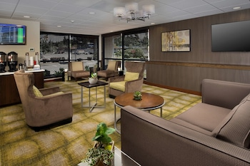Hotel - Best Western Seattle Airport Hotel