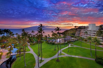 Hotel - Sheraton Maui Resort & Spa