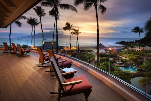 . Sheraton Maui Resort & Spa