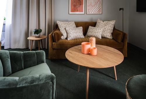 . Hotel Mårtenson