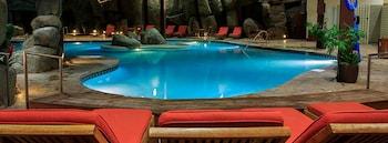 蒙特布魯賭場度假飯店及水療中心 MontBleu Resort Casino & Spa