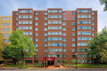 Hotel - Residence Inn Washington, DC/Foggy Bottom