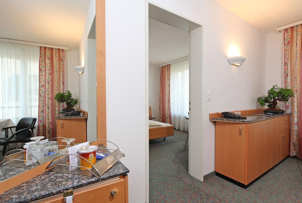 スイス クオリティ ホテルズ