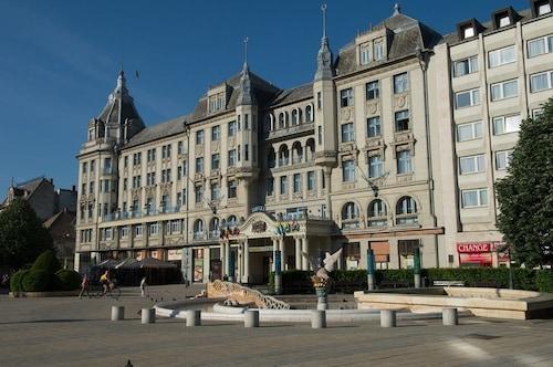 . Hotel Aranybika