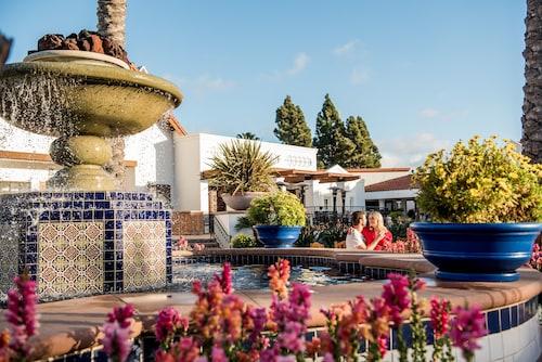 . Omni La Costa Resort & Spa