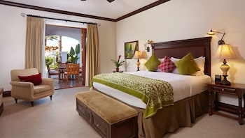 Villa, 1 King Bed