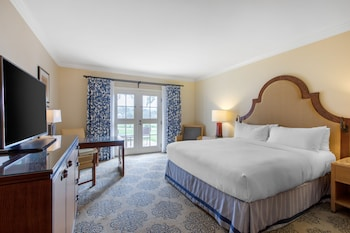 Signature Room, 1 King Bed
