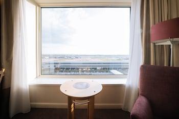 Luxury Room, View