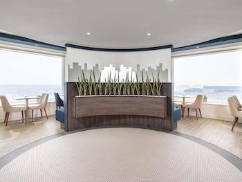 Luxury Room, 1 Queen Bed, View