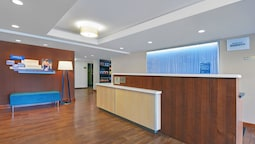 Fairfield Inn by Marriott New Haven Wallingford