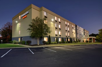 Hotel - Fairfield Inn By Marriott Wallingford