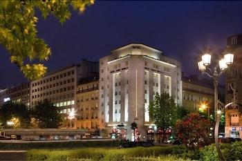 Hotel - Hotel Paris Neuilly