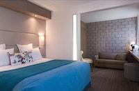 Junior Suite, 1 Double Bed