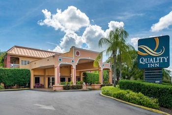 Hotel - Quality Inn Sarasota North
