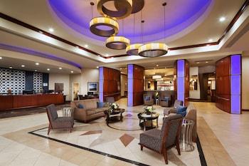 喜來登阿古拉山飯店 Sheraton Agoura Hills Hotel