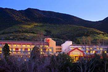 Hotel - Sheraton Agoura Hills Hotel