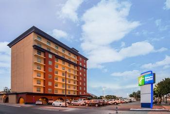 埃爾帕索假日智選飯店 Holiday Inn Express El Paso - Central