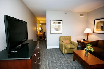 Suite (2 Double & 1 Sofa bed)