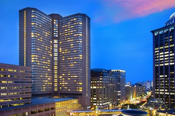 Hotel - Boston Marriott Copley Place