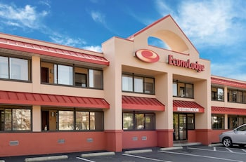 Hotel - Econo Lodge Malden