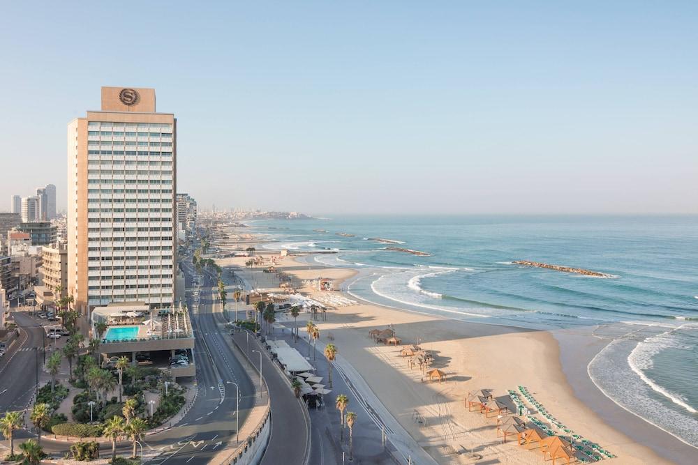 HotelSheraton Tel Aviv Hotel