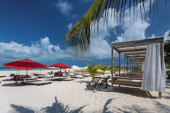 Hotel - Na Balam Beach Hotel & Villas
