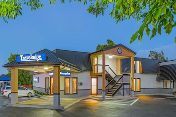 Hotel - Travelodge by Wyndham Gananoque