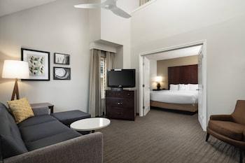 西雅圖貝爾維尤萬豪原住飯店 Residence Inn by Marriott Seattle Bellevue