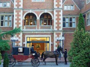 Hotel - Savill Court