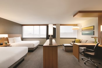 Hotel - Hyatt Place Chicago/O'Hare Airport