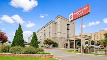 Hotel - Best Western Plus Roper Mountain Road Inn & Suites
