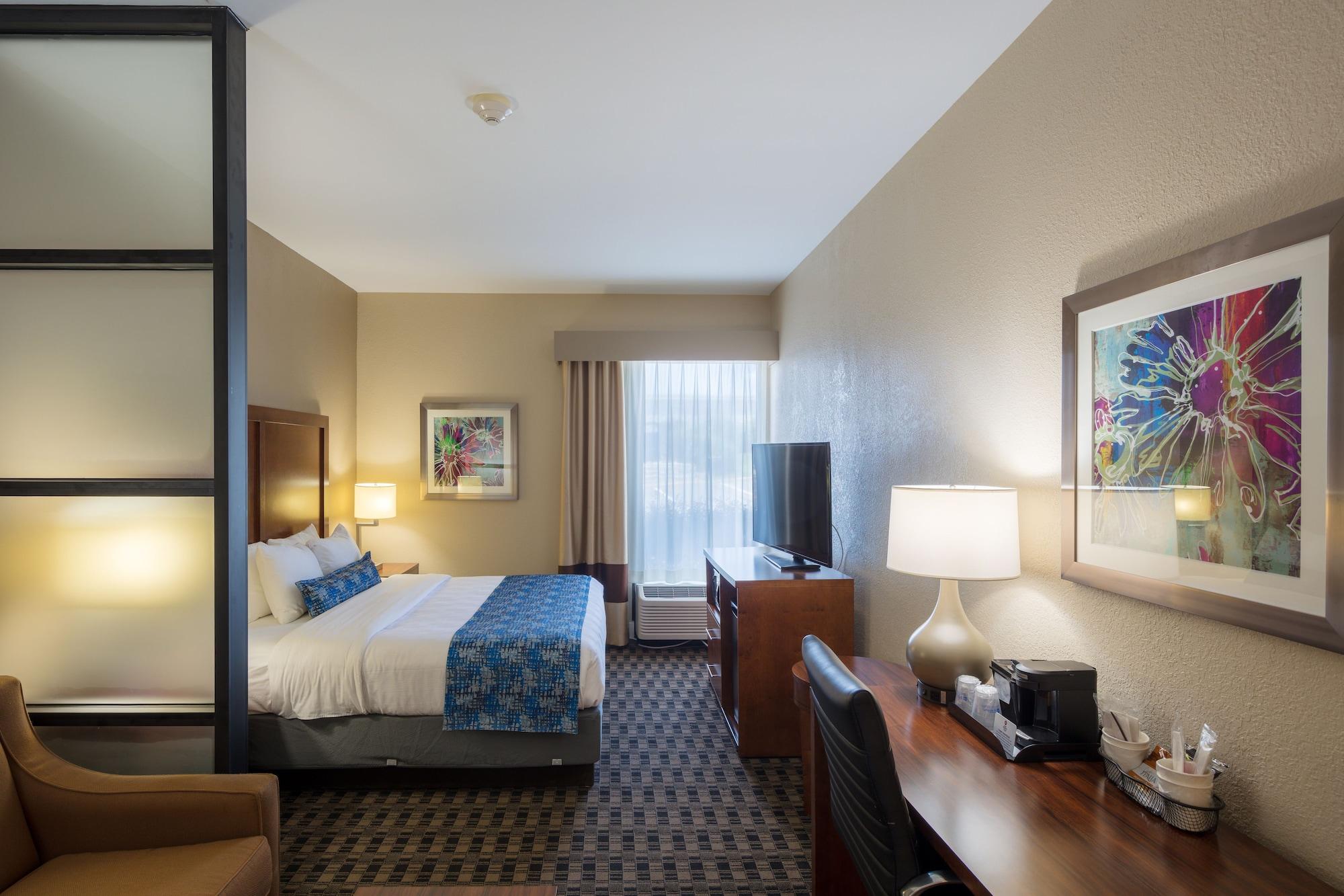 Best Western Plus Greenville I-385 Inn & Suites, Greenville