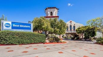 Hotel - Best Western Casa Grande Inn