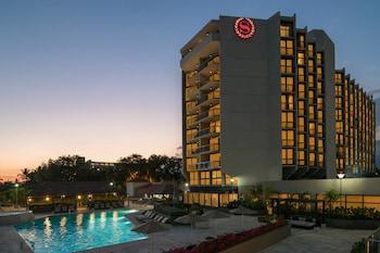 Hotel - Sheraton Santo Domingo Hotel