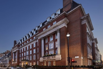 Grand Residences by Marriott - Mayfair-London - 47 Park Street