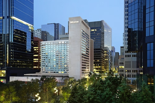 . The Westin Calgary