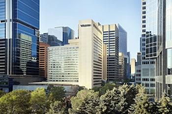 Hotel - The Westin Calgary