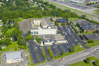 Hotel - Holiday Inn Syracuse-Liverpool-Exit 37