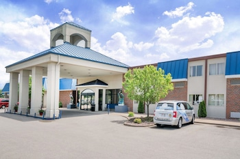 Hotel - Days Inn by Wyndham La Crosse Conference Center