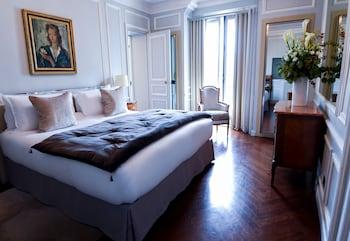 Hotel - Hotel Lancaster Paris Champs-Elysées