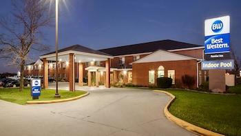 Hotel - Best Western Pontiac Inn
